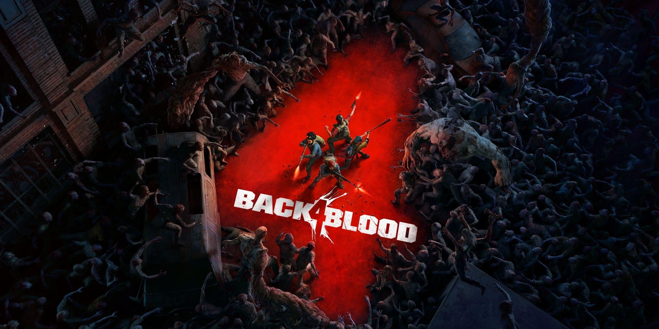 ¿Cuánto tiempo se tarda en Beat Back 4 Blood?