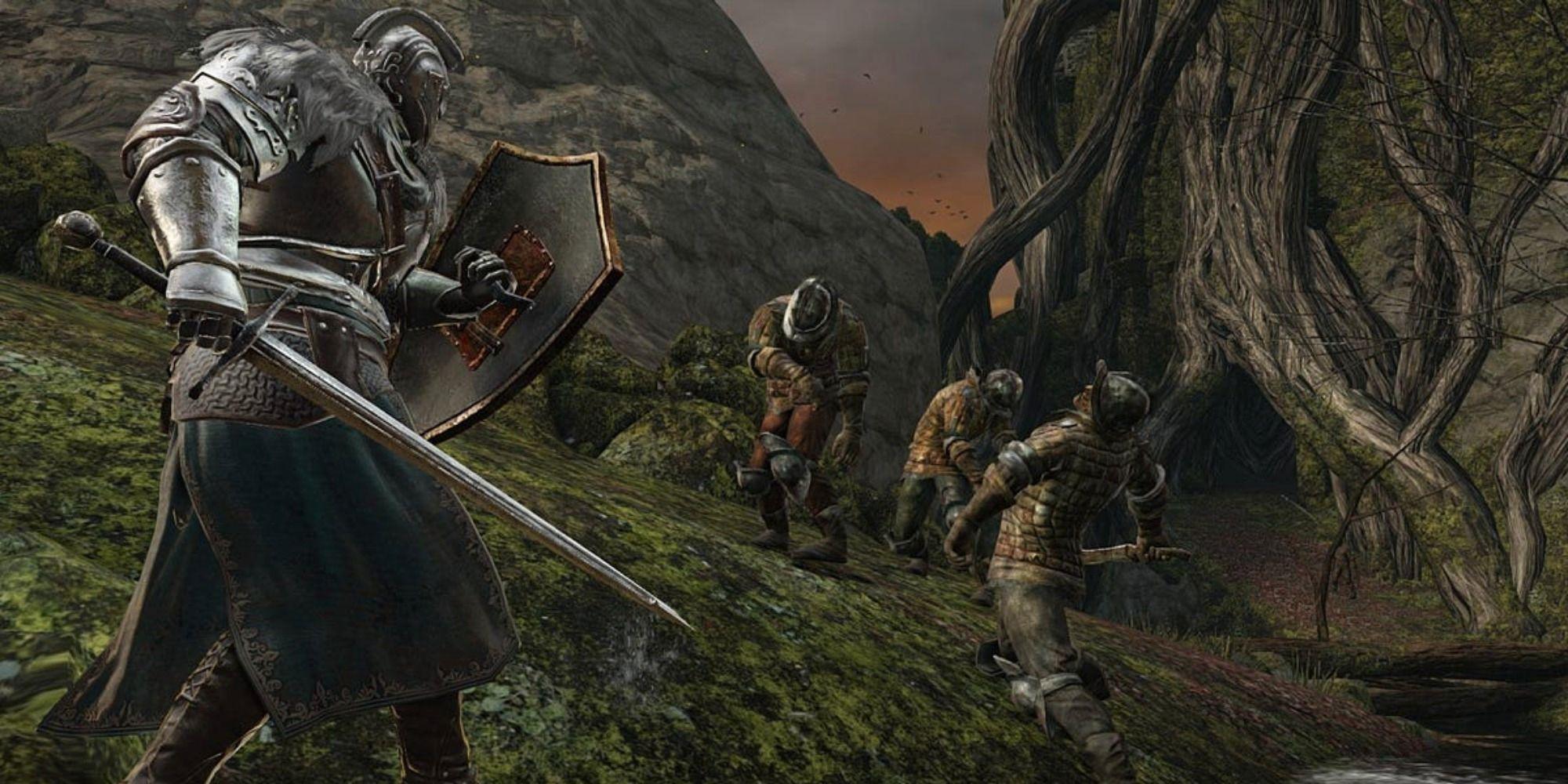 ¿Cuánto tiempo se tarda en vencer a Dark Souls 2?