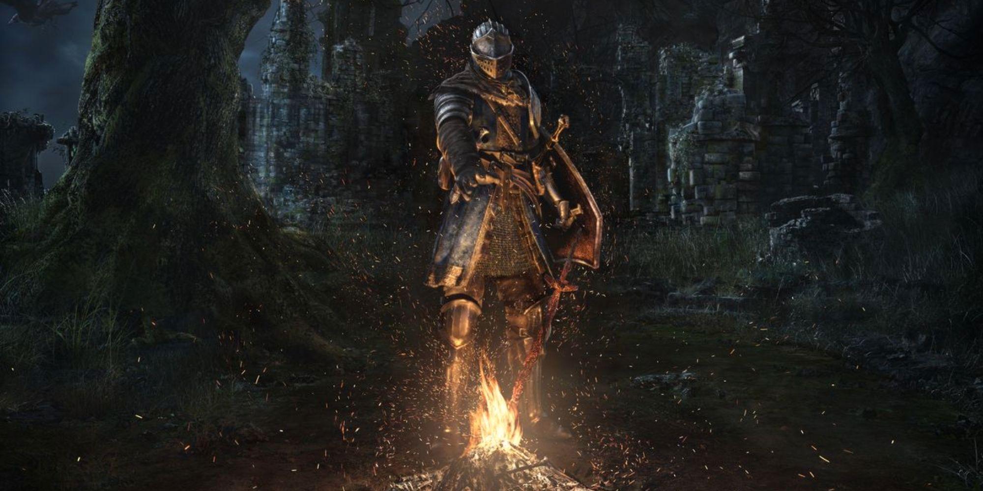 ¿Cuánto tiempo se tarda en vencer a Dark Souls?