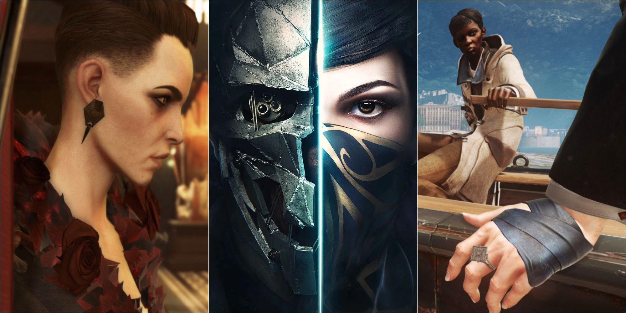 ¿Cuánto tiempo se tarda en vencer a Dishonored 2?