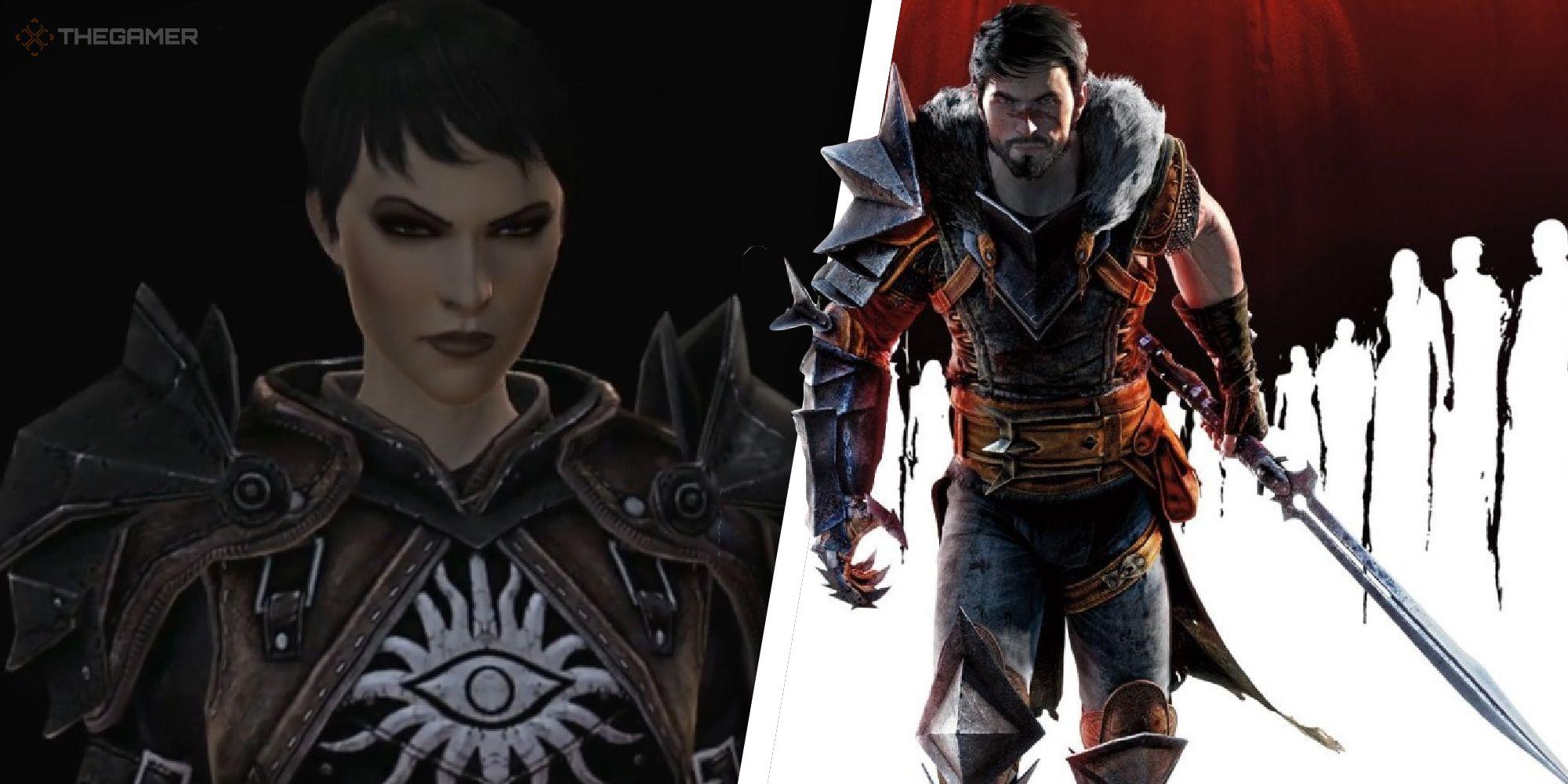 ¿Cuánto tiempo se tarda en vencer a Dragon Age 2?