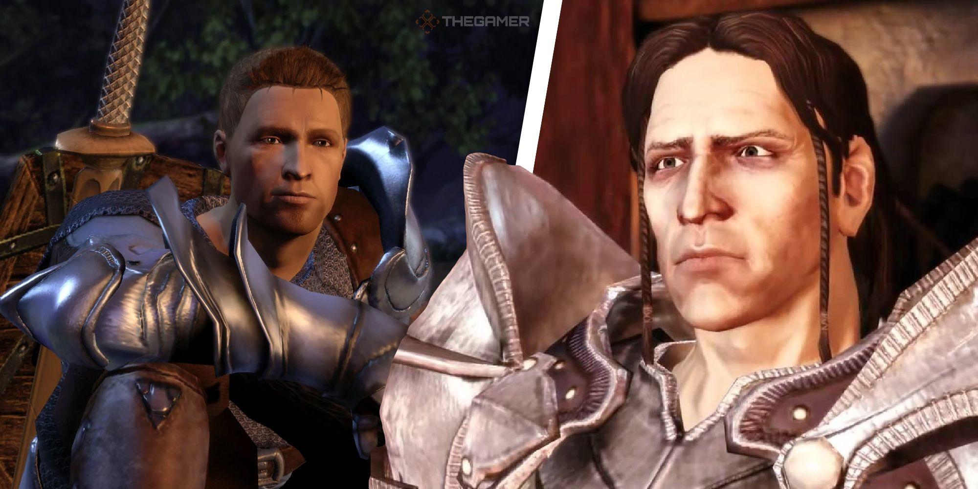 ¿Cuánto tiempo se tarda en vencer a Dragon Age: Origins?