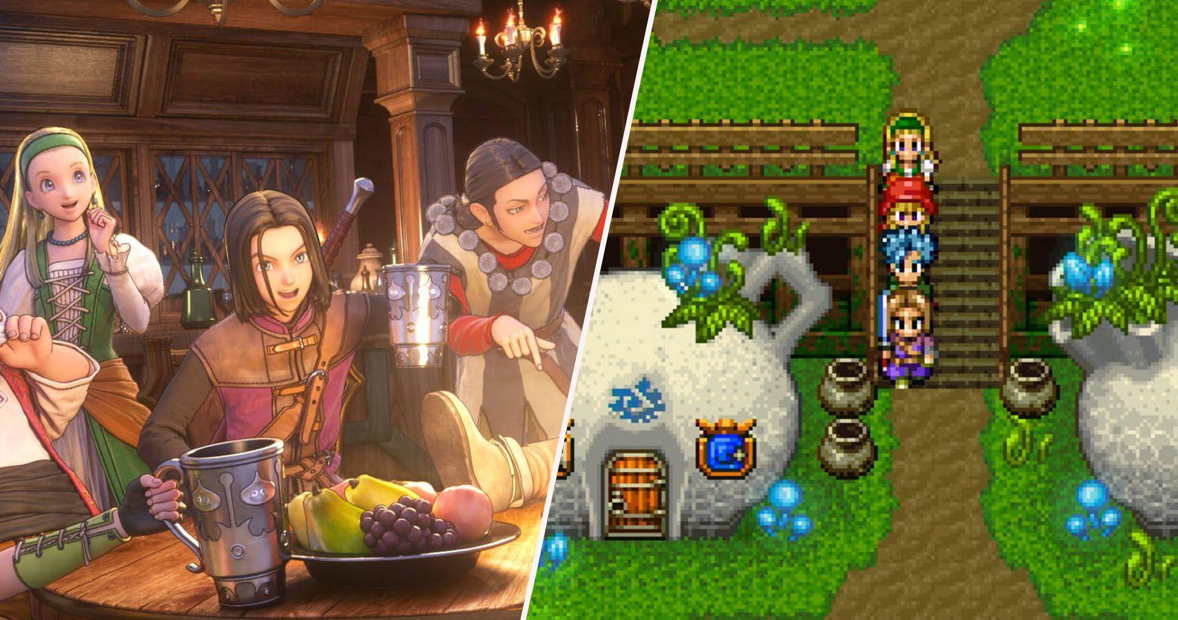 ¿Cuánto tiempo se tarda en vencer a Dragon Quest 11?