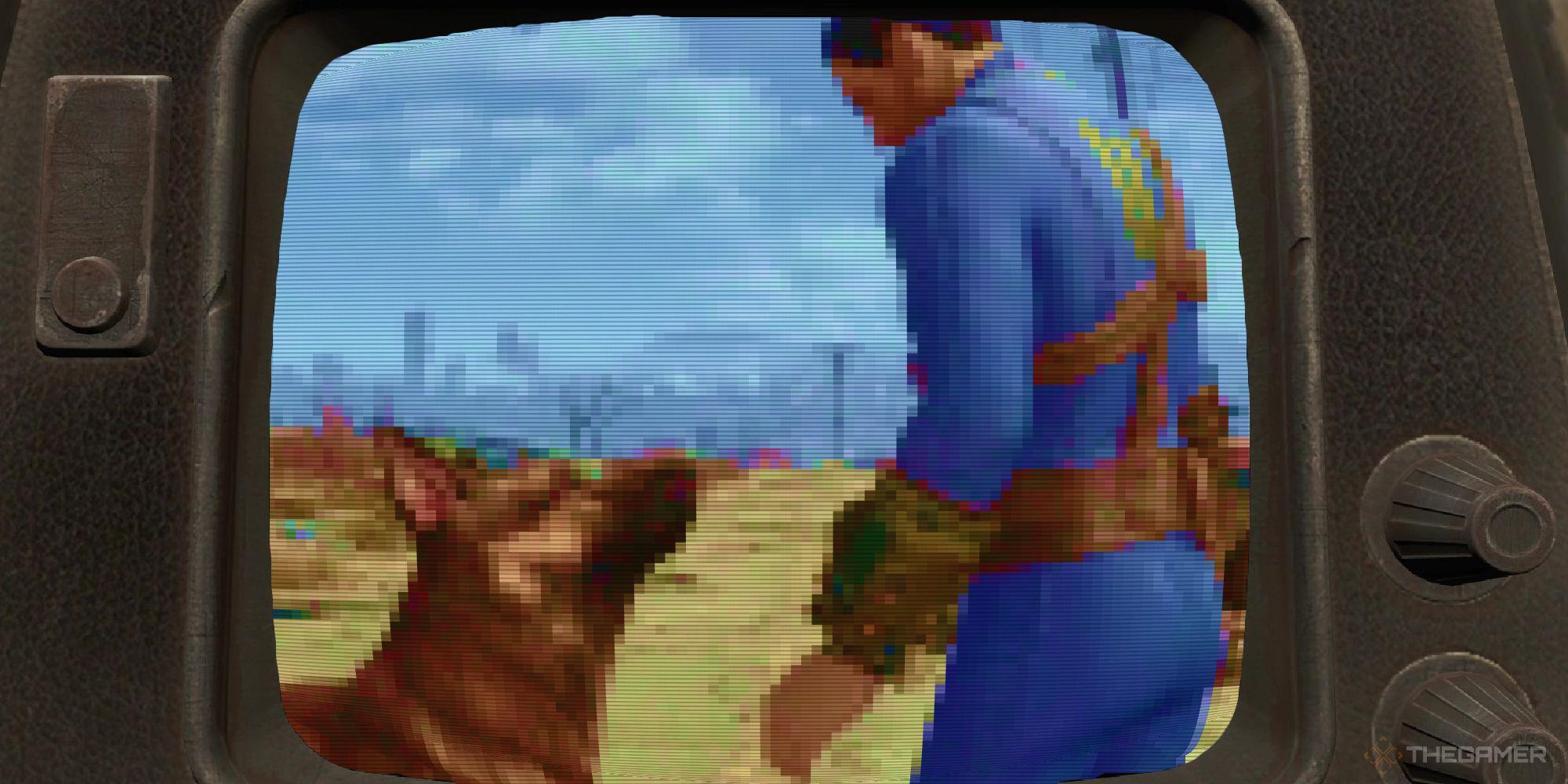 ¿Cuánto tiempo se tarda en vencer a Fallout 4?