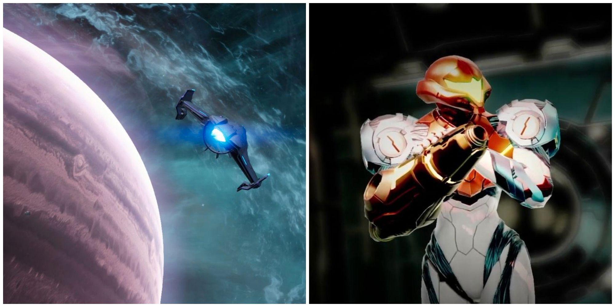 ¿Cuánto tiempo se tarda en vencer a Metroid Dread?