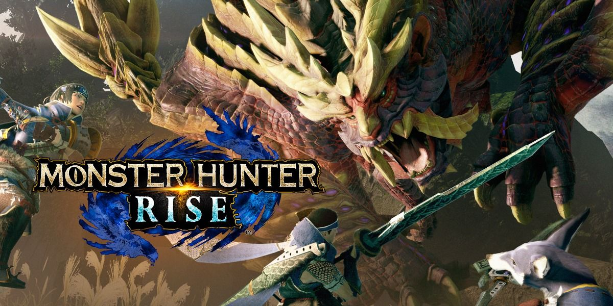 ¿Cuánto tiempo se tarda en vencer a Monster Hunter Rise?