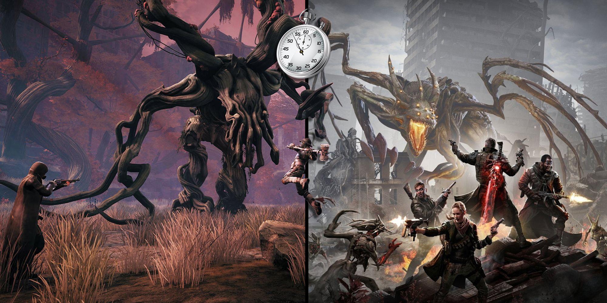 ¿Cuánto tiempo se tarda en vencer a Remnant: From the Ashes?