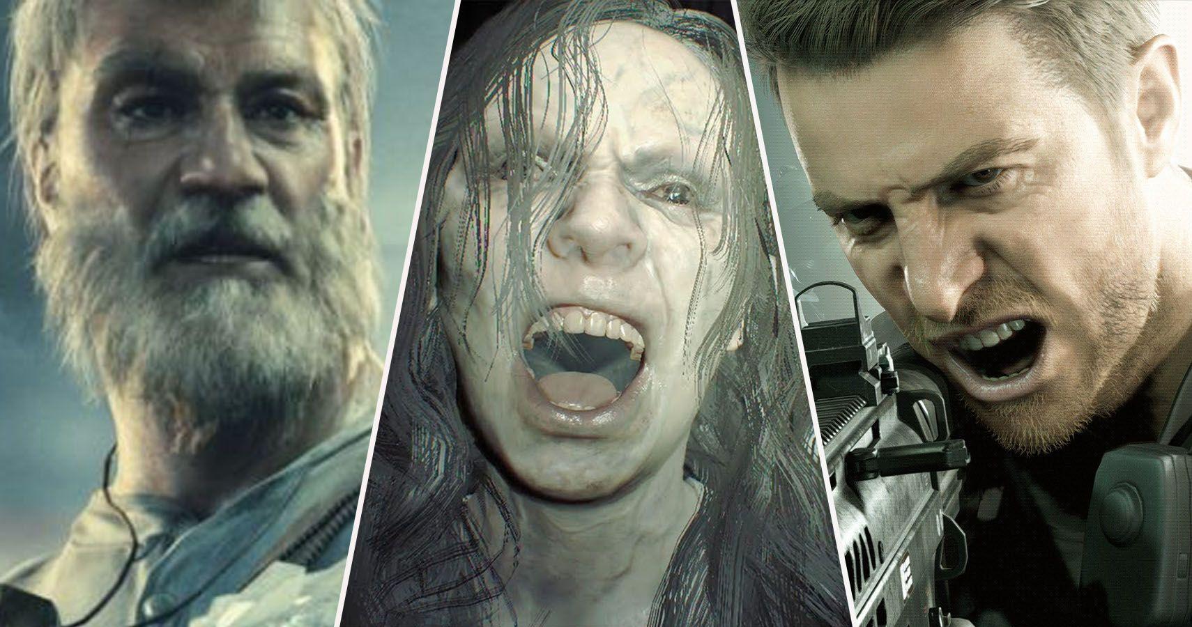 ¿Cuánto tiempo se tarda en vencer a Resident Evil 7?