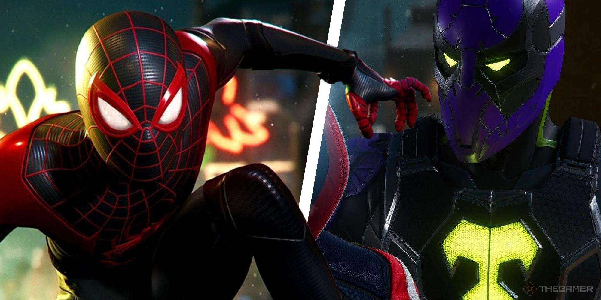¿Cuánto tiempo se tarda en vencer a Spider-Man: Miles Morales?