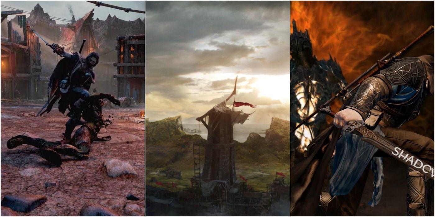 ¿Cuánto tiempo se tarda en vencer a la Tierra Media: Shadow Of Mordor?