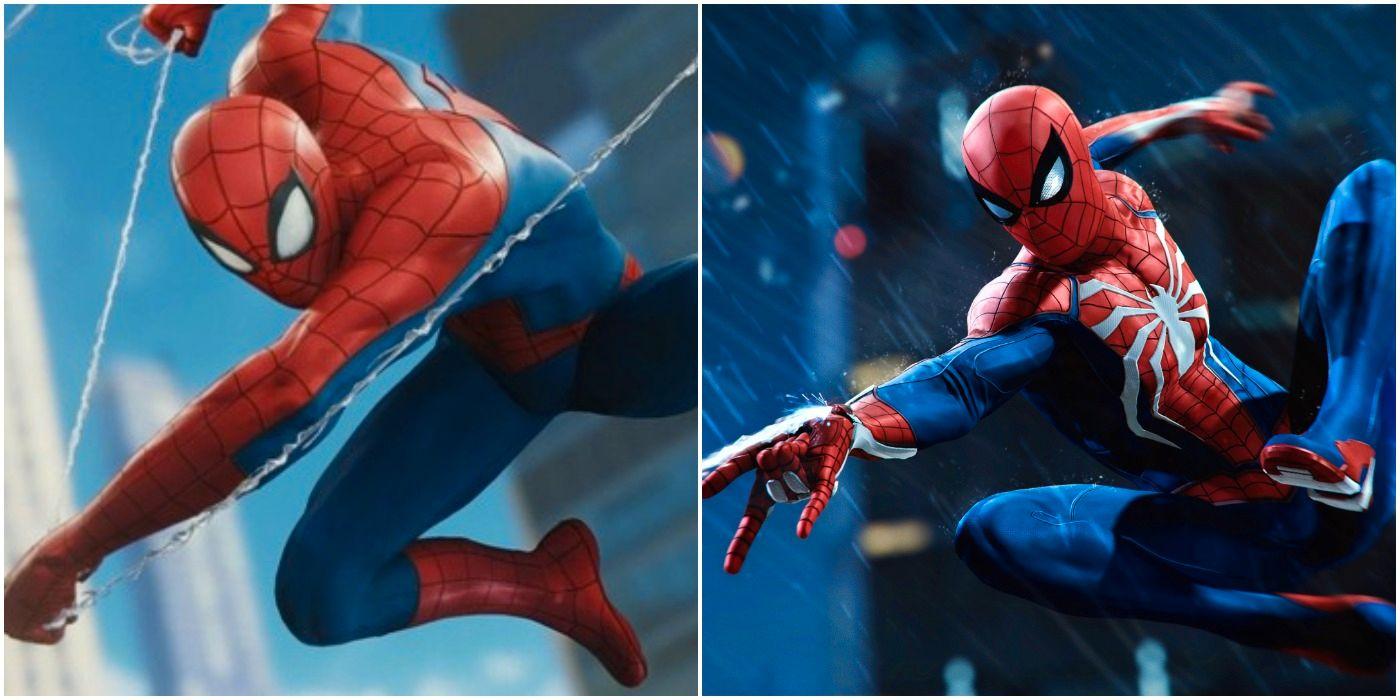 ¿Cuánto tiempo se tarda en vencer al Hombre Araña de Marvel?