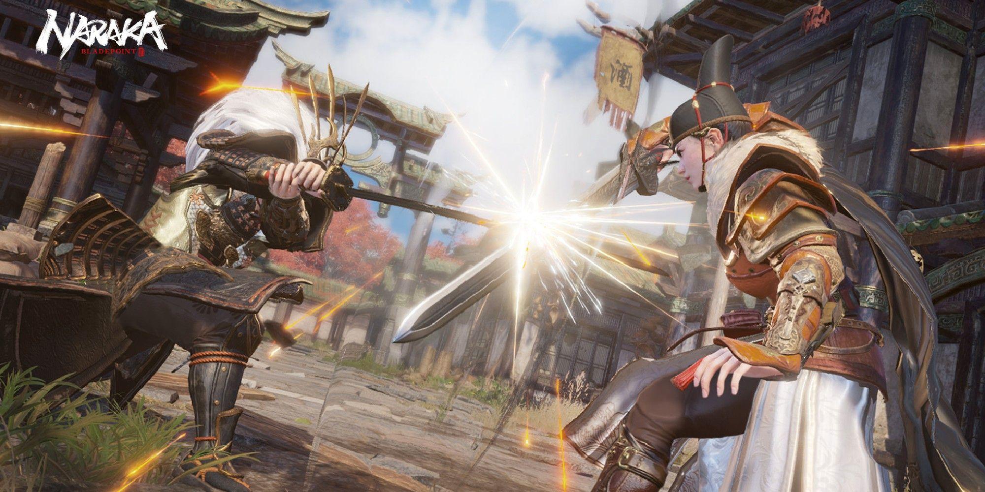 ¿Qué arma cuerpo a cuerpo es mejor en Naraka: Bladepoint?