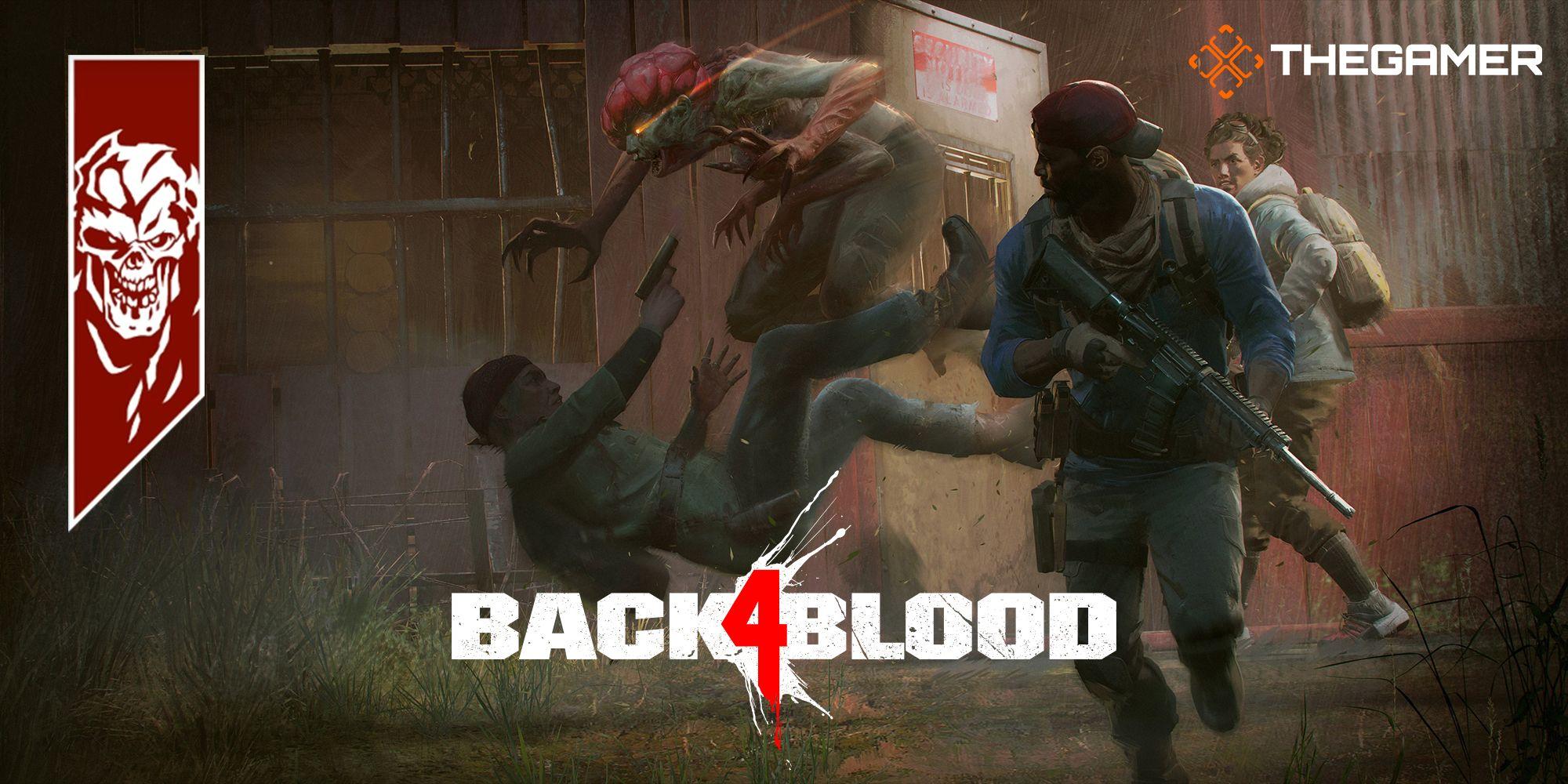 10 consejos para completar la dificultad Nightmare en Back 4 Blood