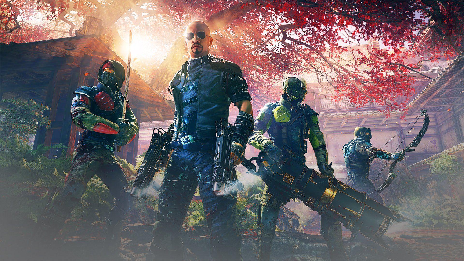 10 mejores actualizaciones para entrar en Shadow Warrior 2