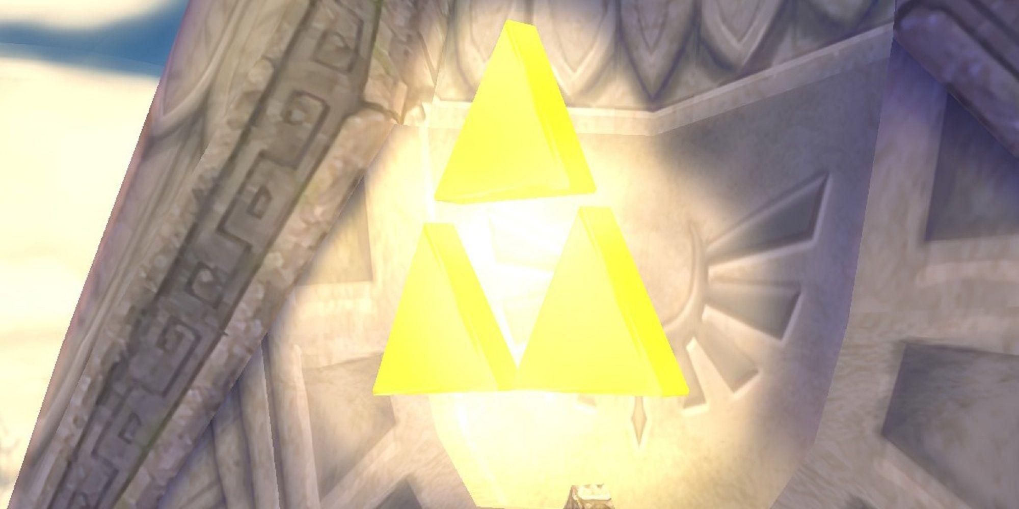 The Legend Of Zelda: Skyward Sword HD - Tutorial de Sky Keep Dungeon
