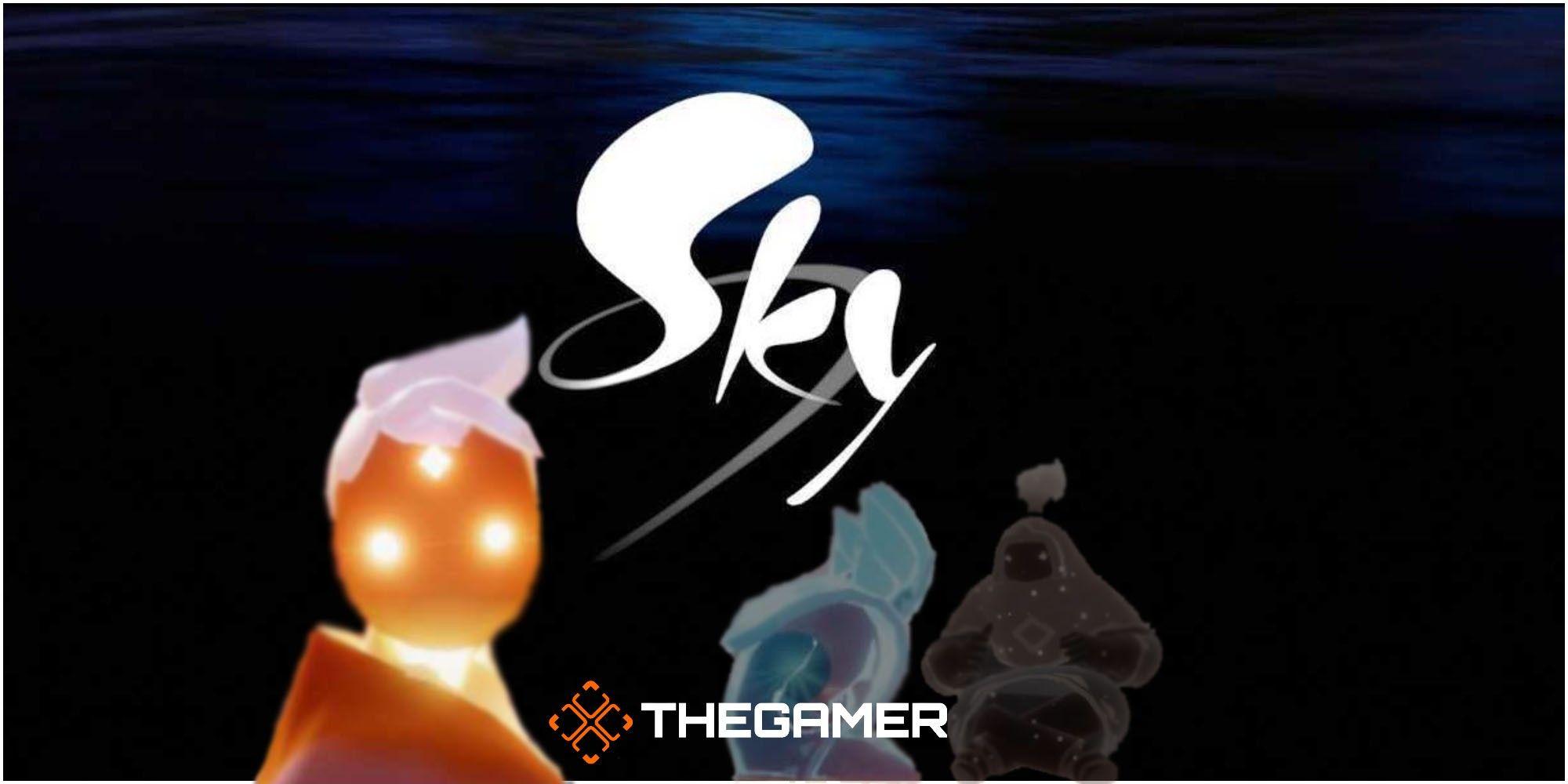 Sky: Children Of The Light - Todas las ubicaciones de Spirit en Valley Of Triumph