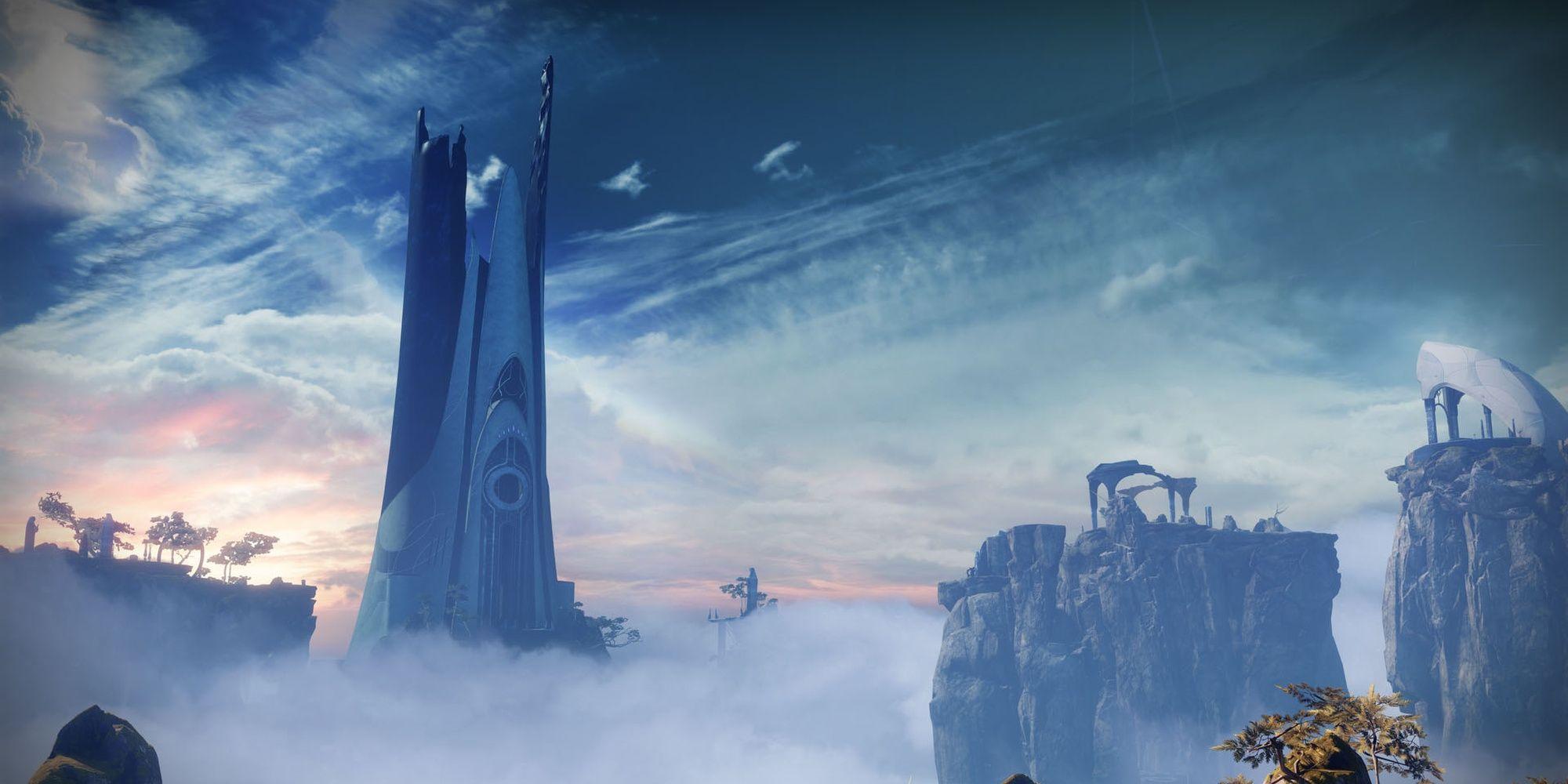 Destiny 2 Season Of The Lost: Todos los desafíos de temporada de la semana 7