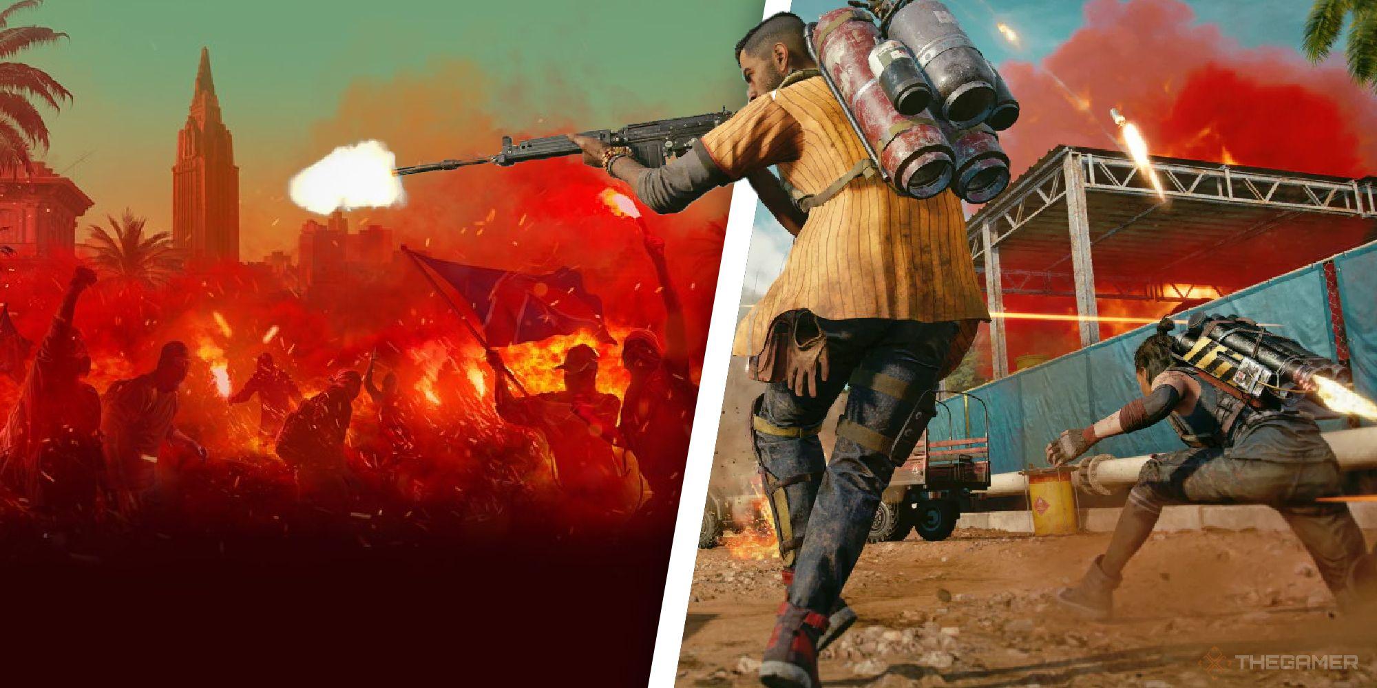 Far Cry 6: cinco consejos y trucos para principiantes para la aventura del mundo abierto