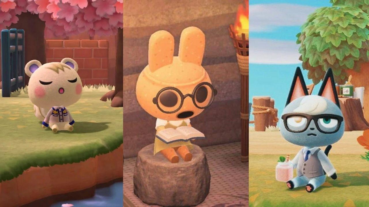 Animal Crossing New Horizons: Guía paso a paso para comerciar con aldeanos en Nookazon