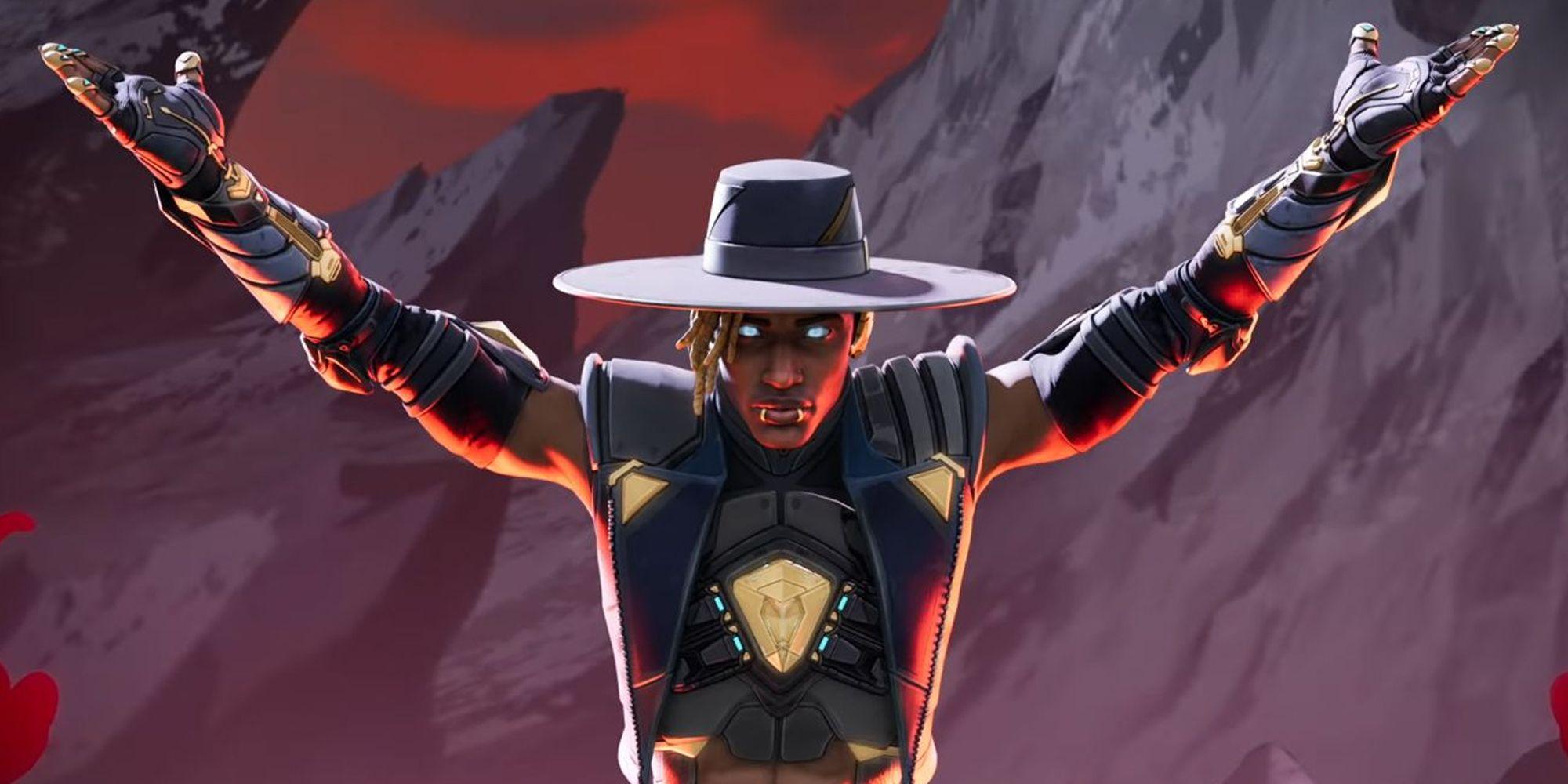 Apex Legends Temporada 10: Desglose de personajes videntes