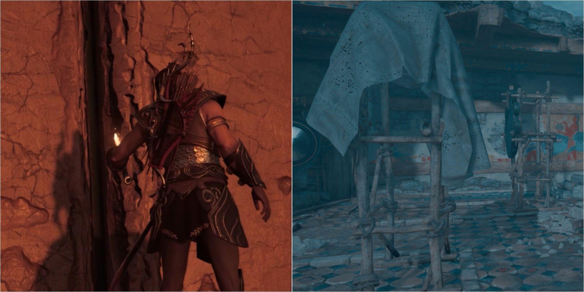 Assassin's Creed Odyssey: un recorrido por el legado de una familia