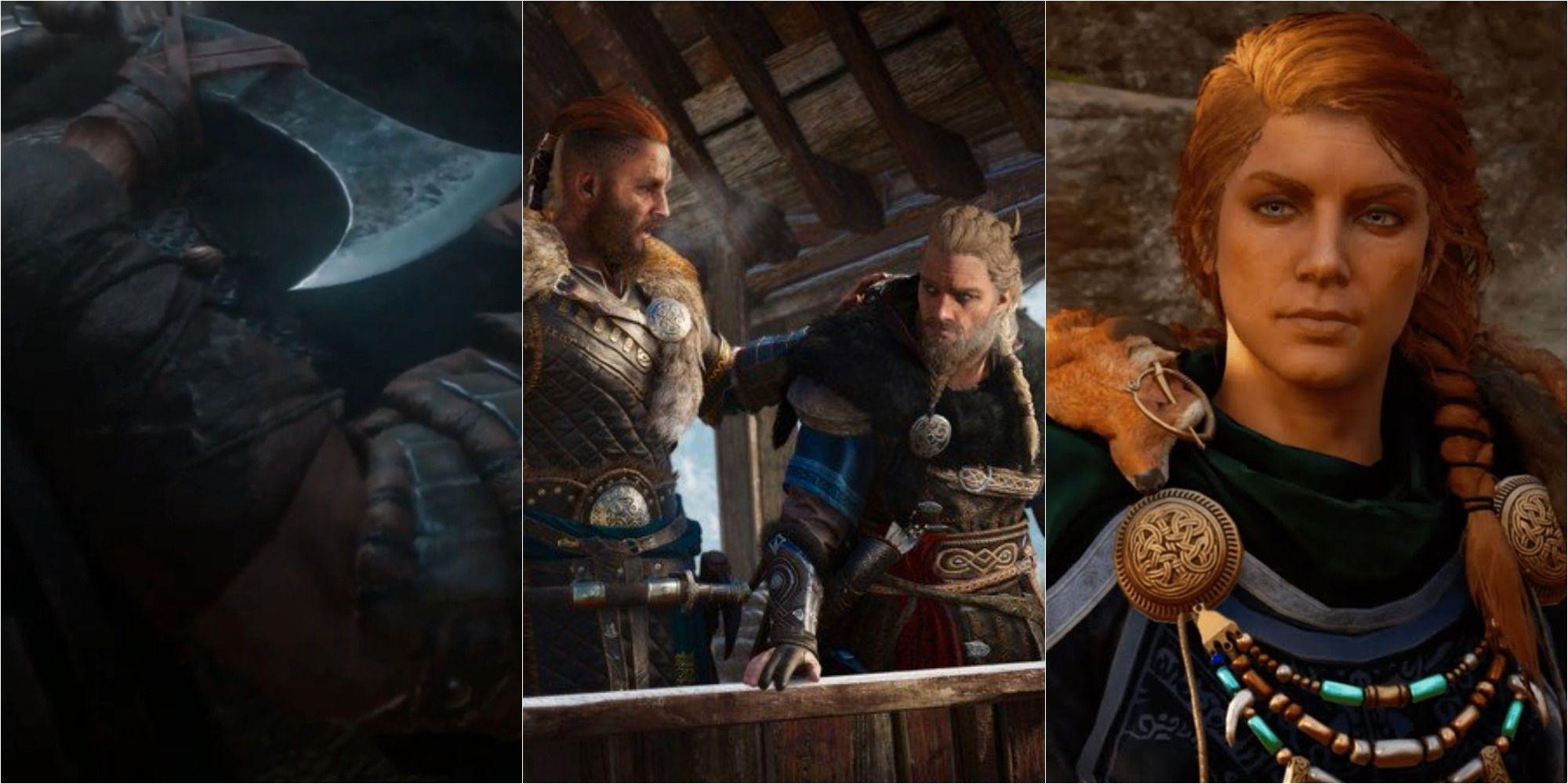Assassin's Creed Valhalla: cómo conseguir el mejor final
