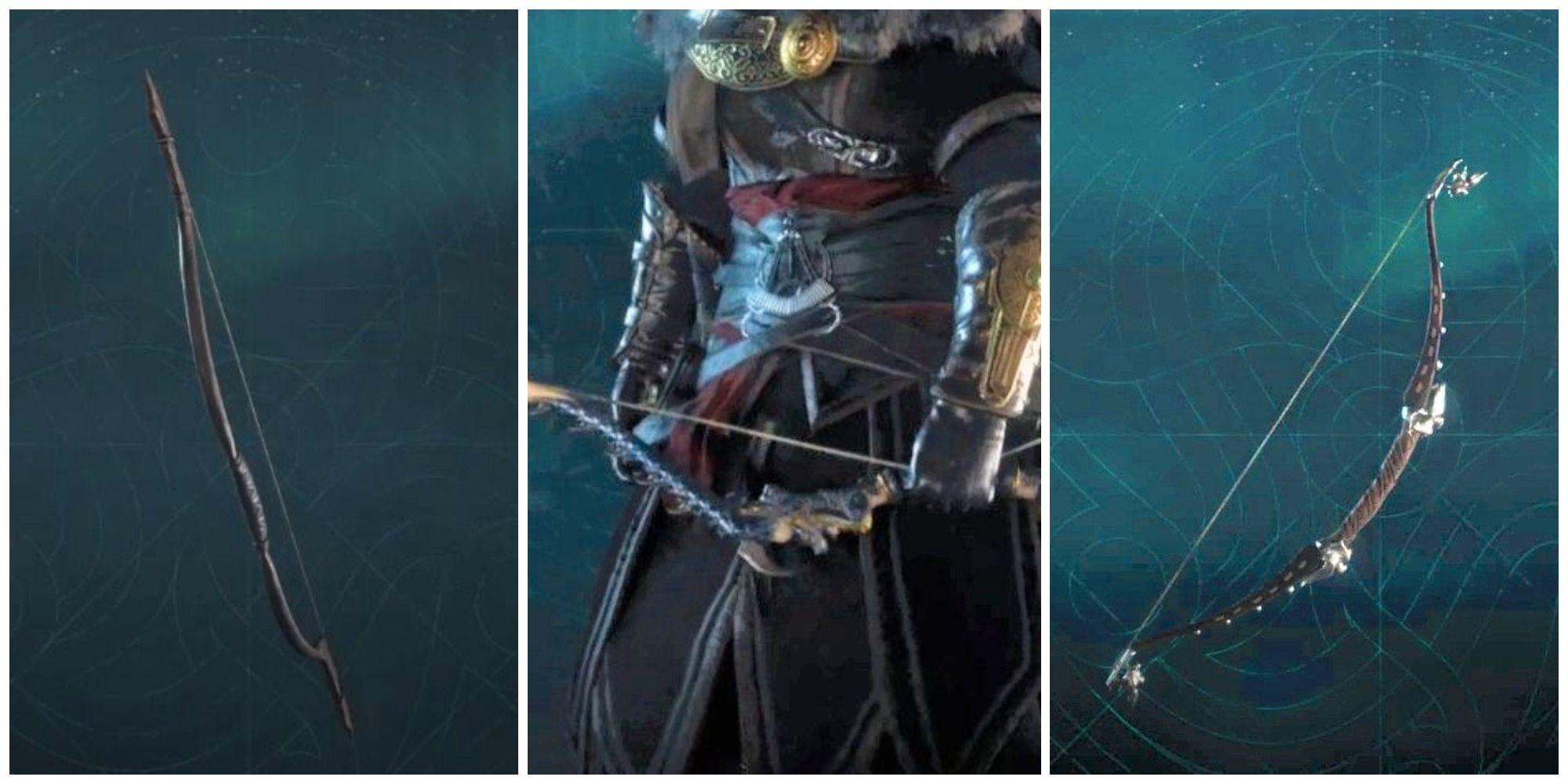 Assassin's Creed Valhalla: una guía de los mejores arcos de luz