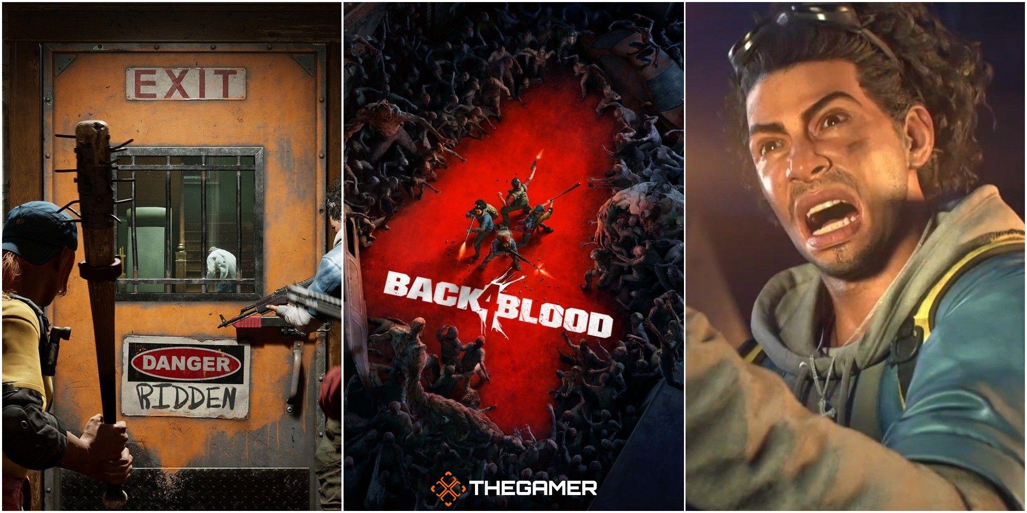 Back 4 Blood: Guía de Fort Hope
