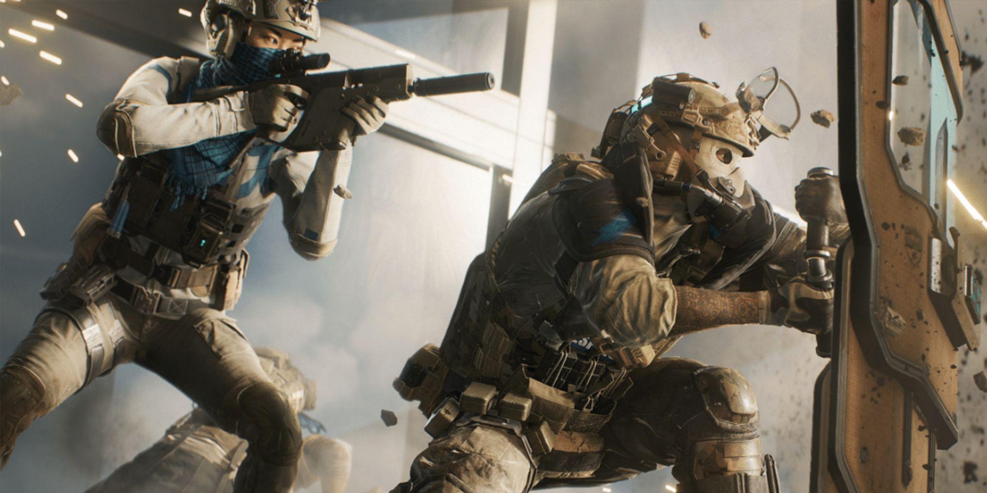 Battlefield 2042: Hazard Zone: todo lo que sabemos sobre el modo que no es Battle Royale