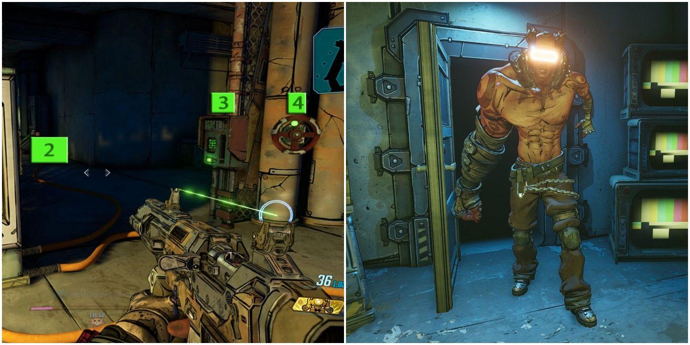 Borderlands 3: Cómo resolver el rompecabezas de Lectra City