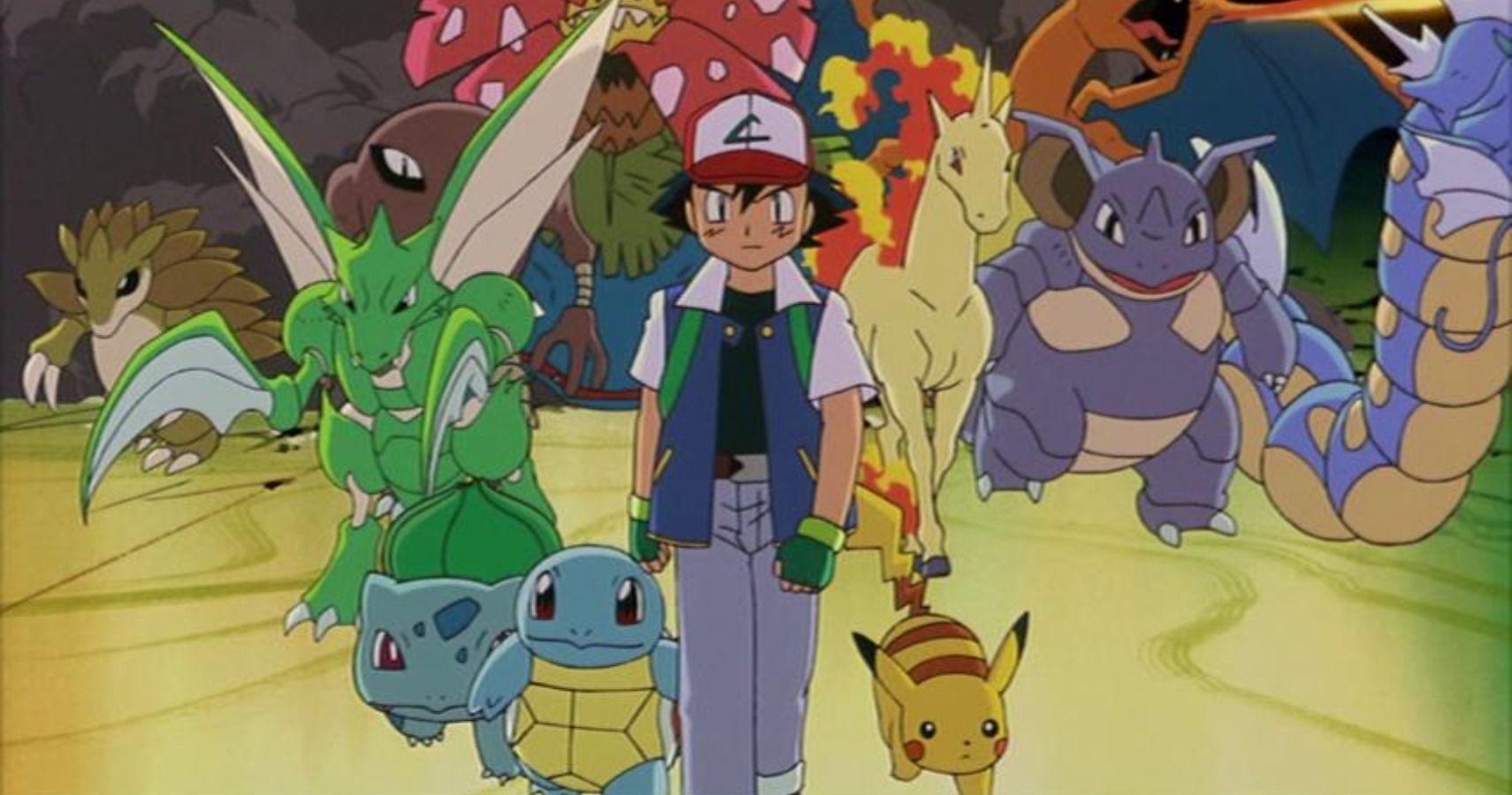 Cada película de Pokémon que se haya hecho, revisada