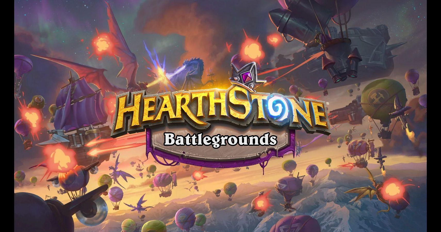 Campos de batalla de Hearthstone: Lista de niveles de los mejores héroes