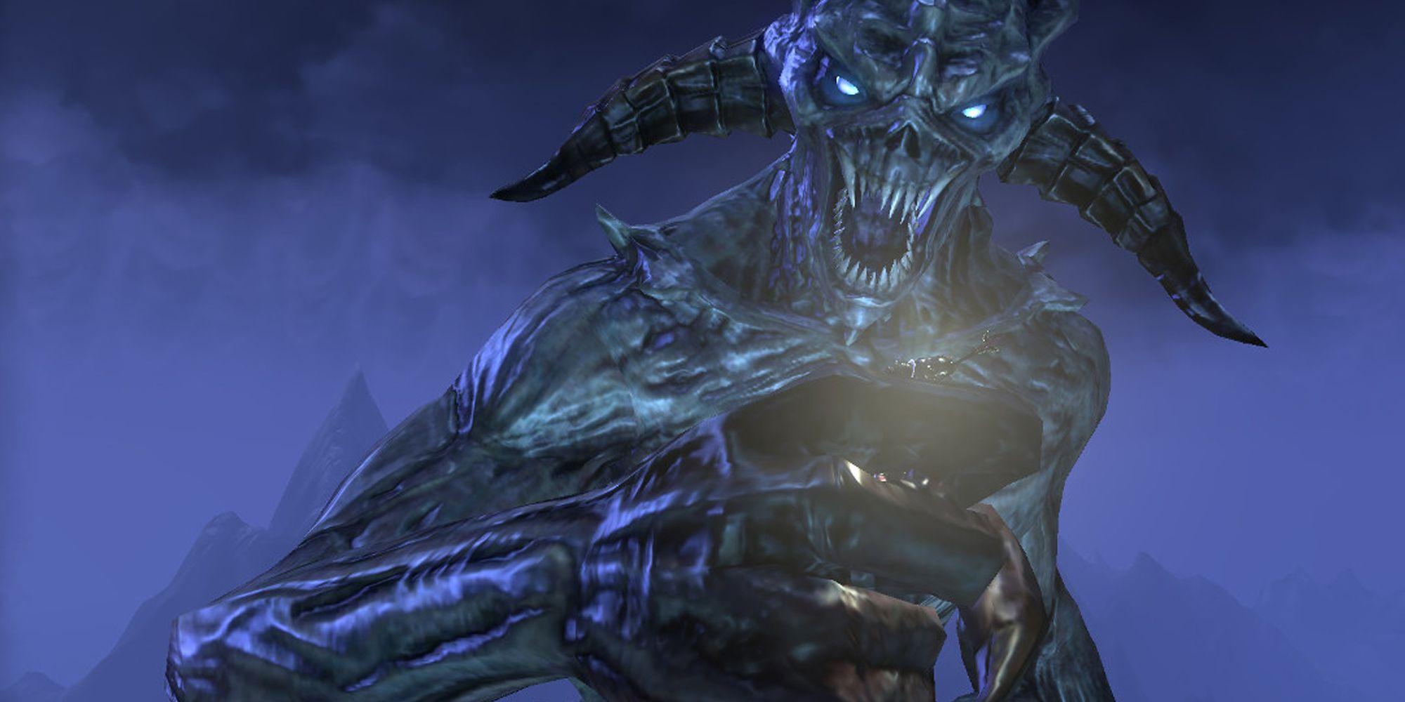 Cómo jugar Elder Scrolls Online en orden cronológico