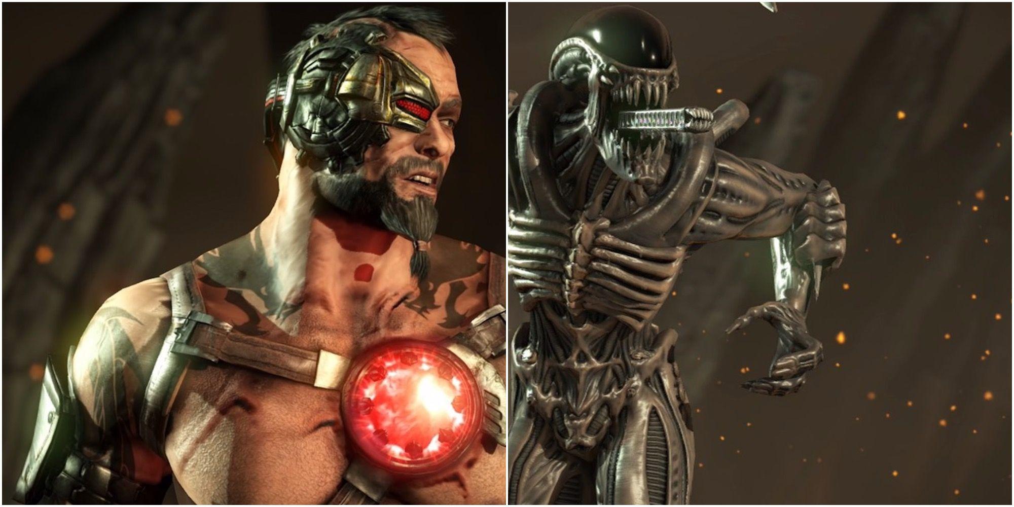 Cómo realizar cada fatalidad en Mortal Kombat X