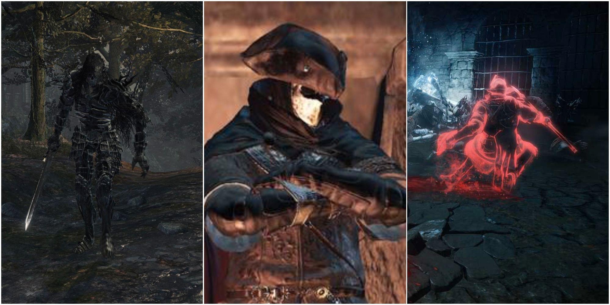 Dark Souls 3: Cómo obtener y usar un orbe de ojos rojos