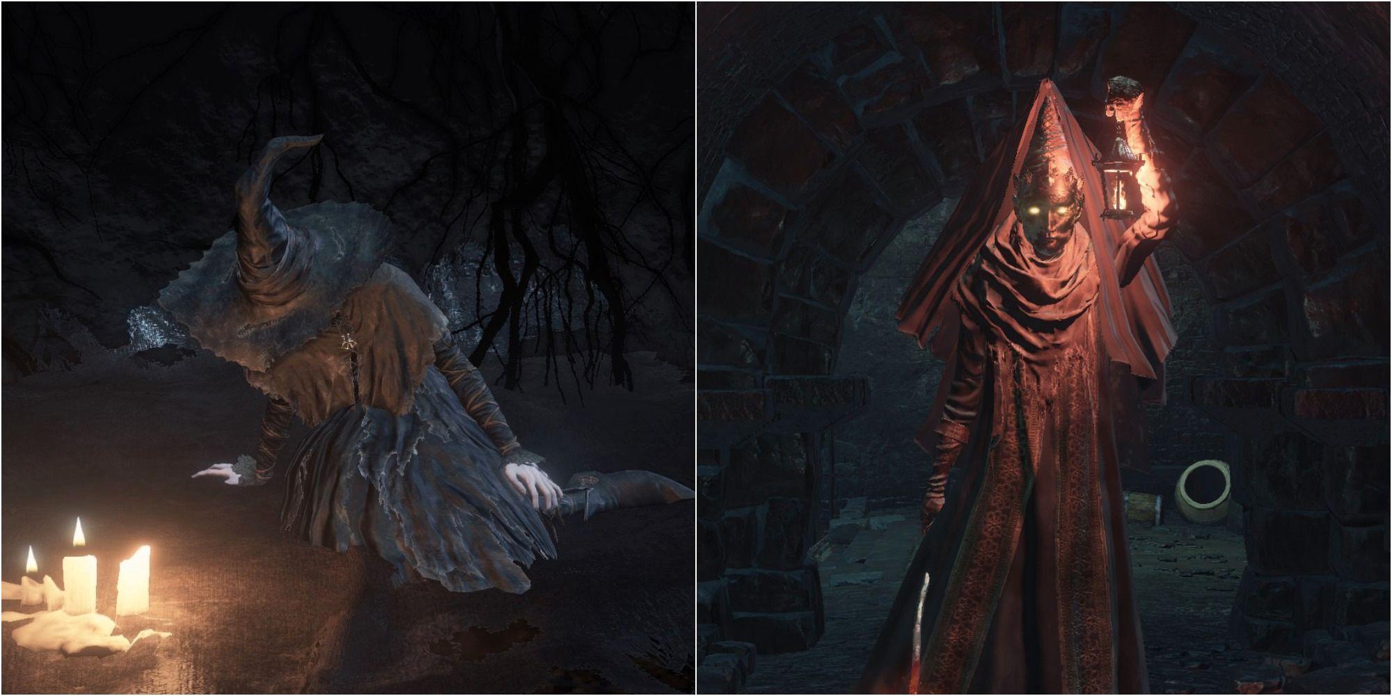 Dark Souls 3: Cómo rescatar a Karla