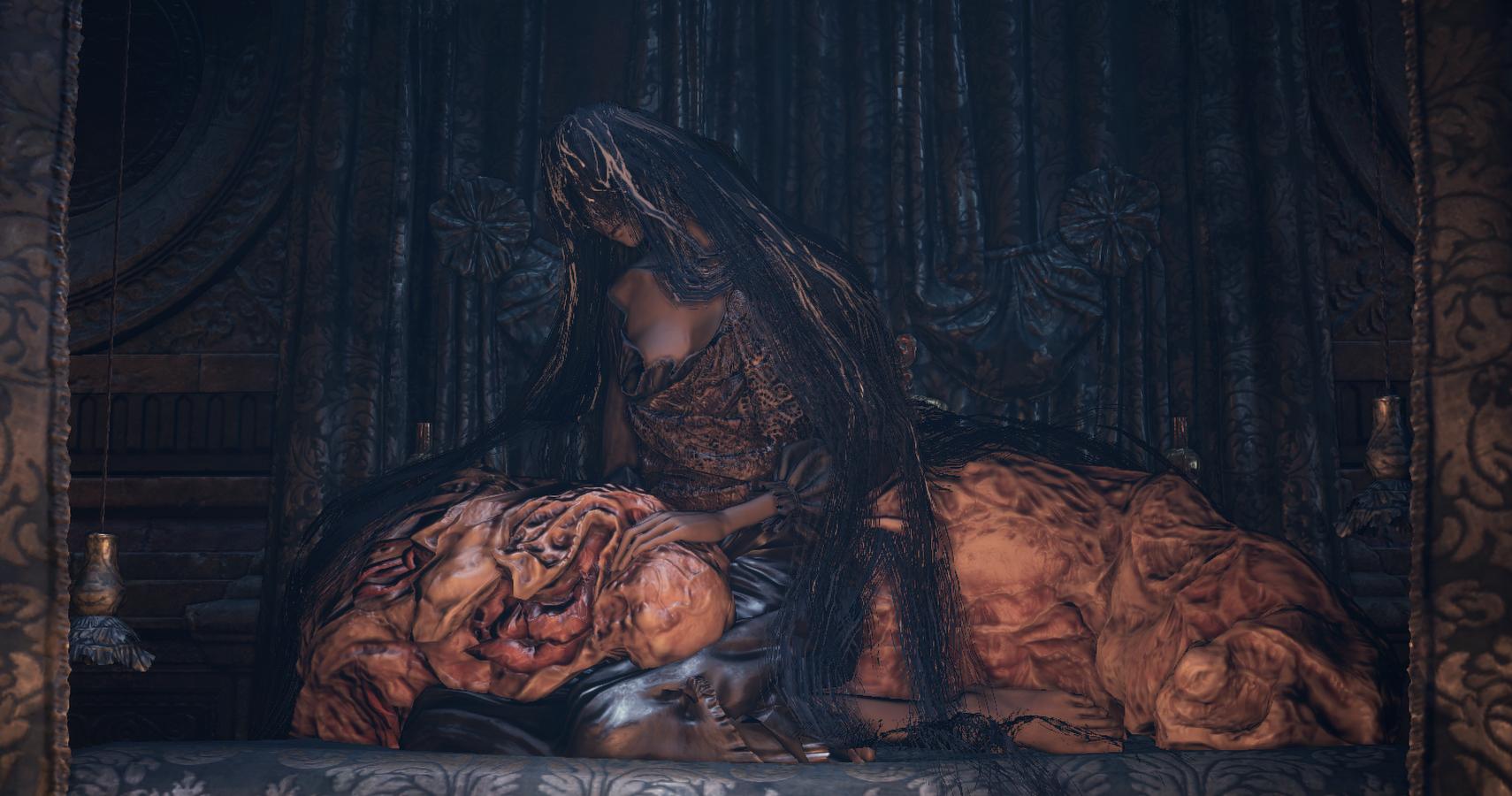 Dark Souls 3: Cómo volver a especificar tu personaje
