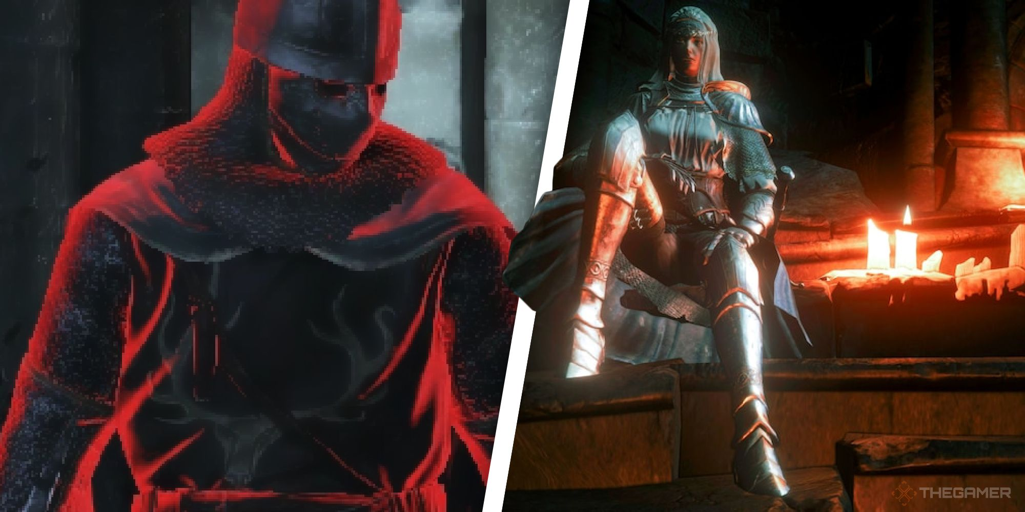 Dark Souls 3: Sirris Of The Sunless Realms Questline, una guía paso a paso
