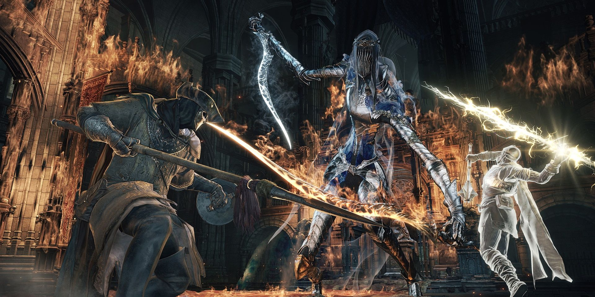 Dark Souls 3: una guía completa de infusiones