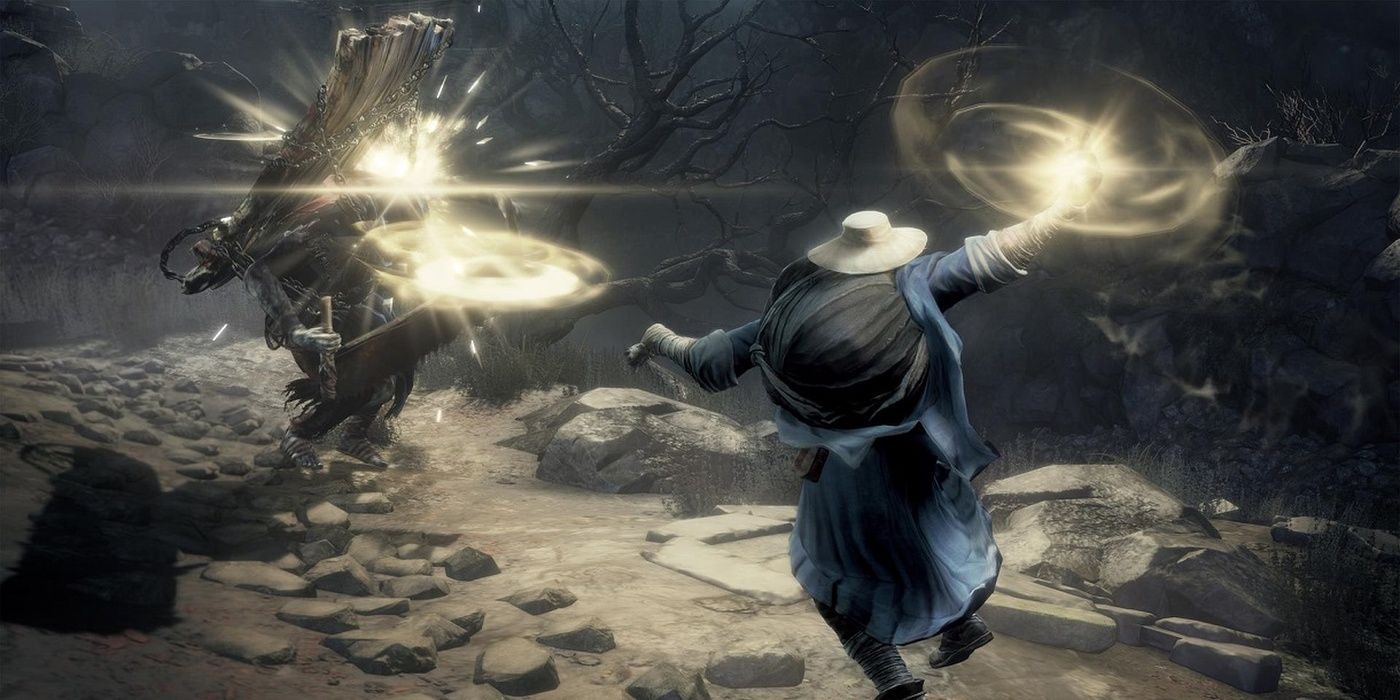 Dark Souls 3: una guía completa de milagros