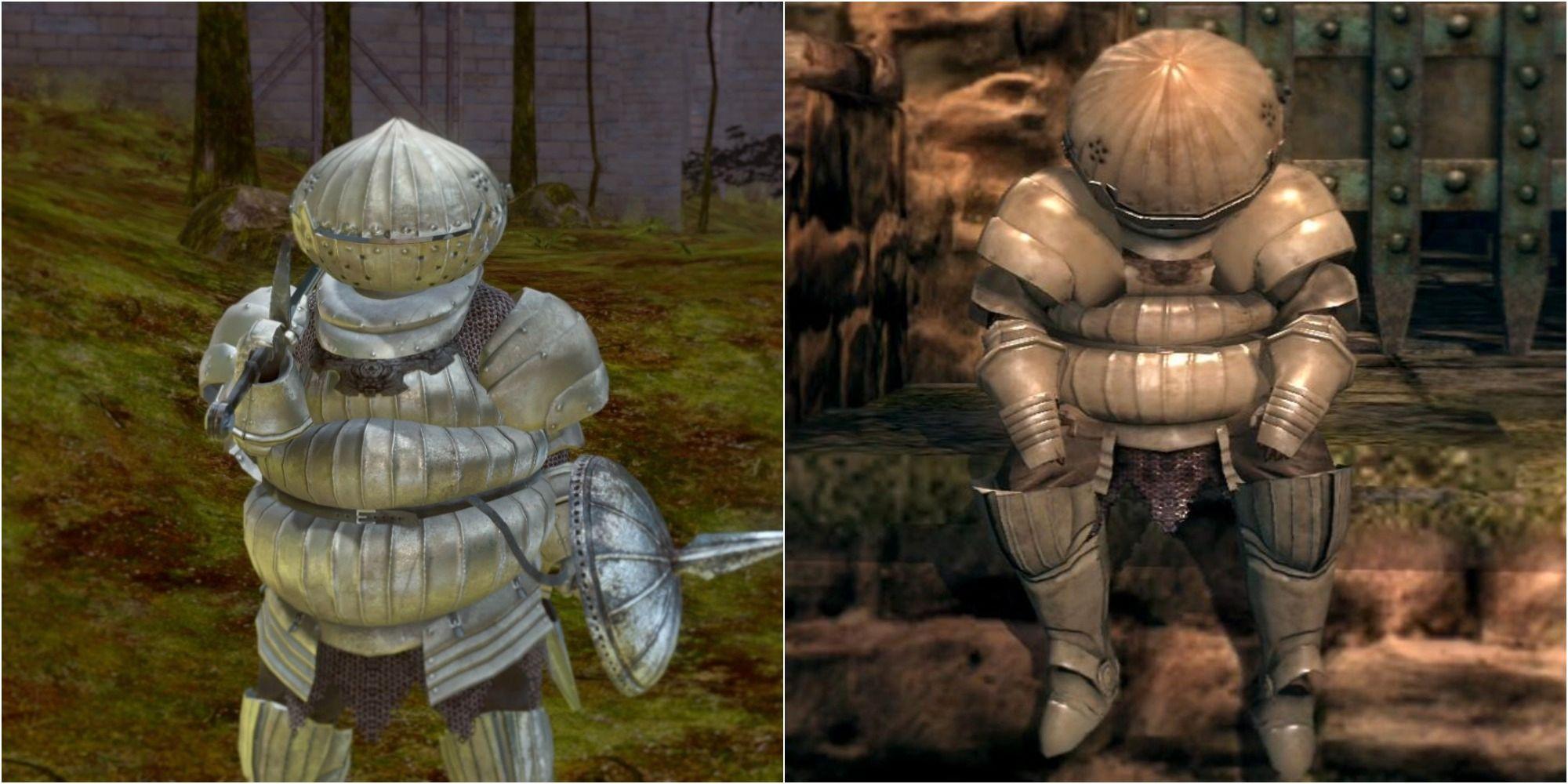 Dark Souls: Siegmeyer's Questline, una guía paso a paso