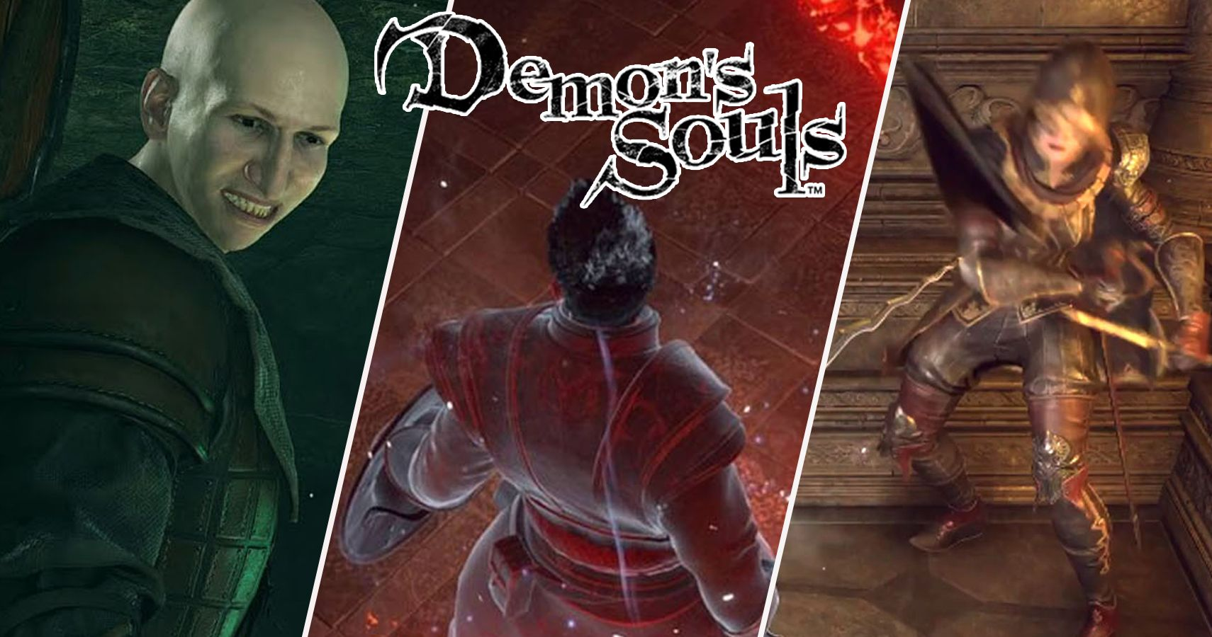 Demon's Souls PS5: Cómo completar la línea de misiones de Mefistófeles