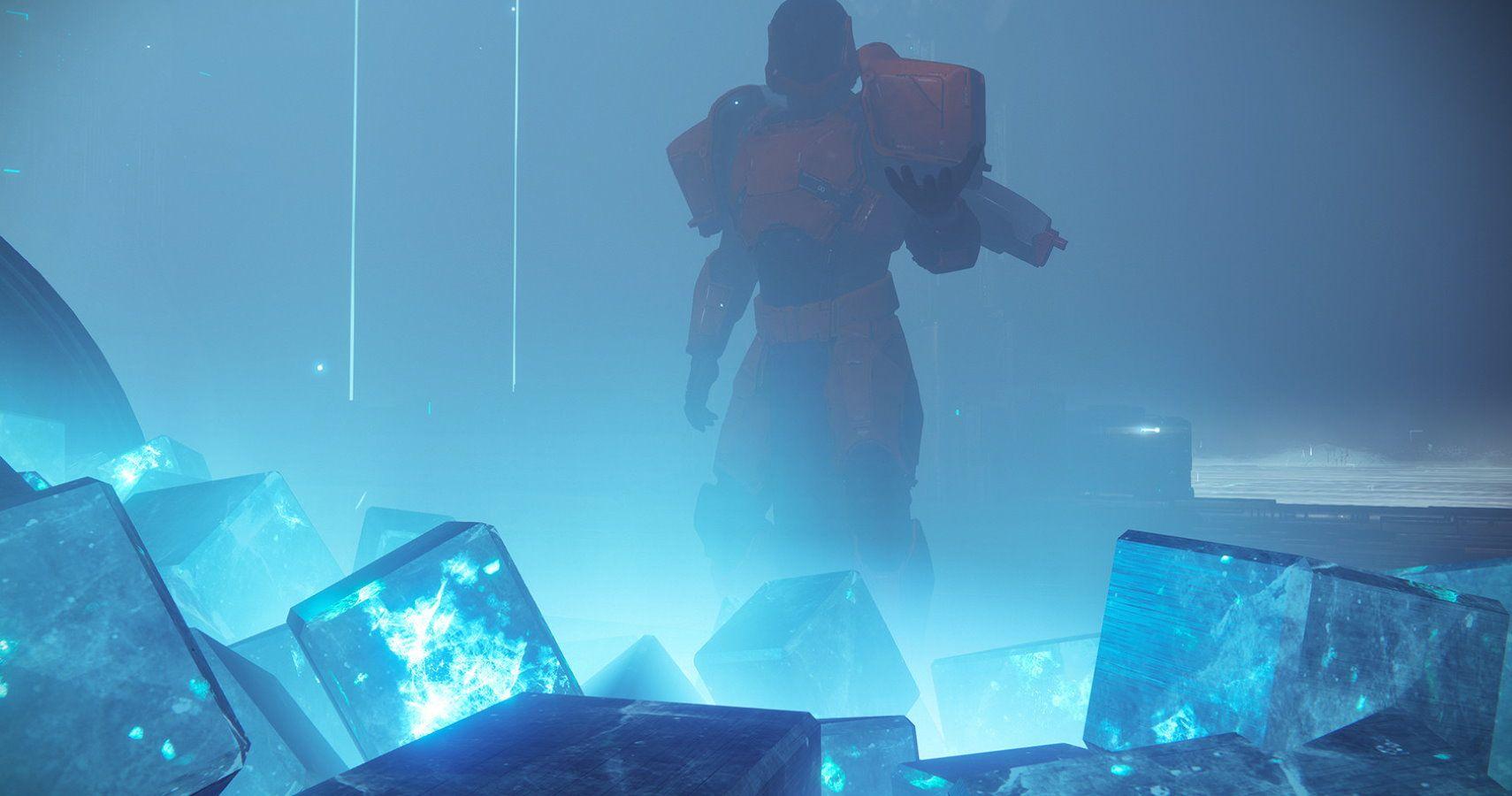 Destiny 2: Cómo cultivar Glimmer rápidamente