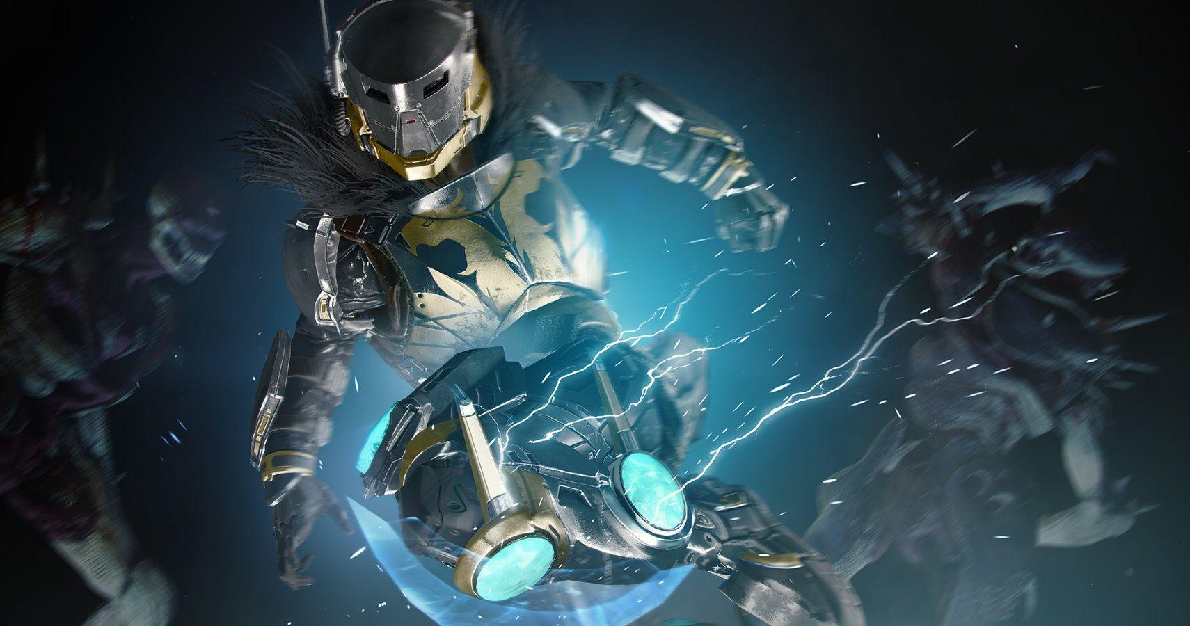 Destiny 2: Explicación de las poderosas recompensas de nivel 1 y nivel 2