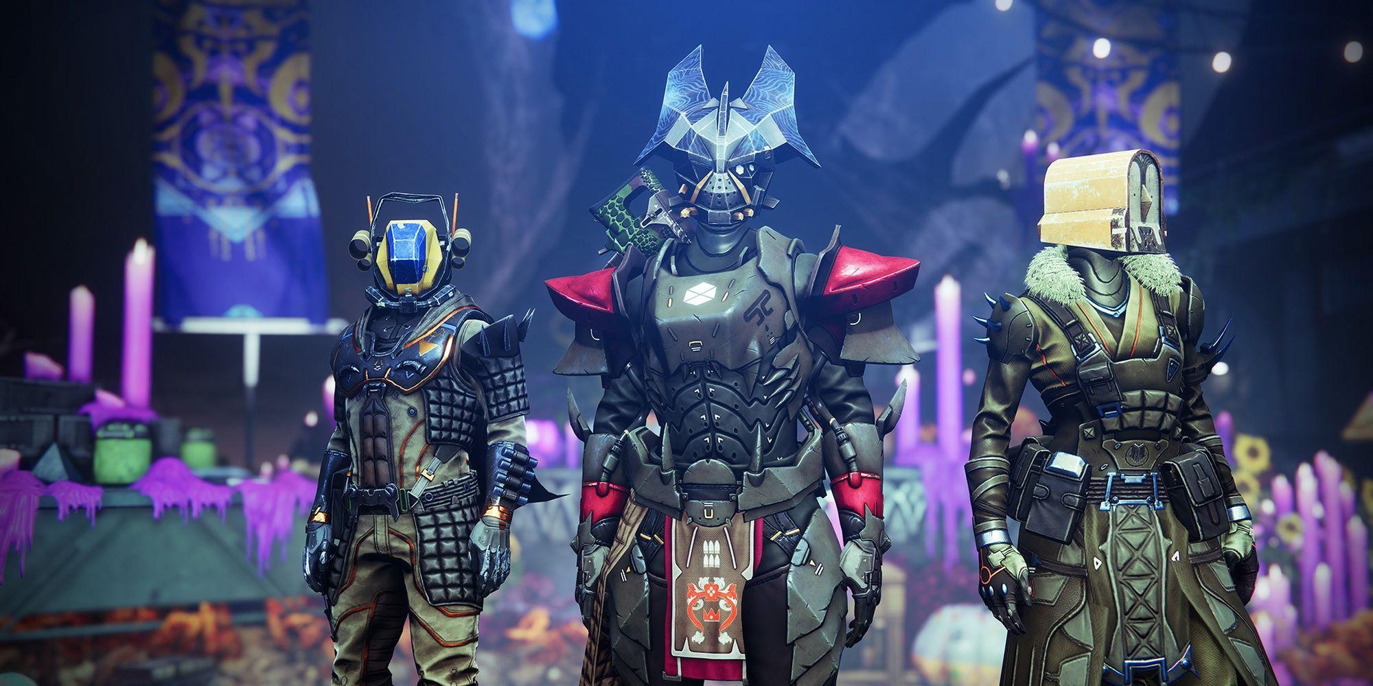 Destiny 2: Festival of the Lost 2021 - Sectores perdidos encantados, páginas espectrales y libro de la guía olvidada