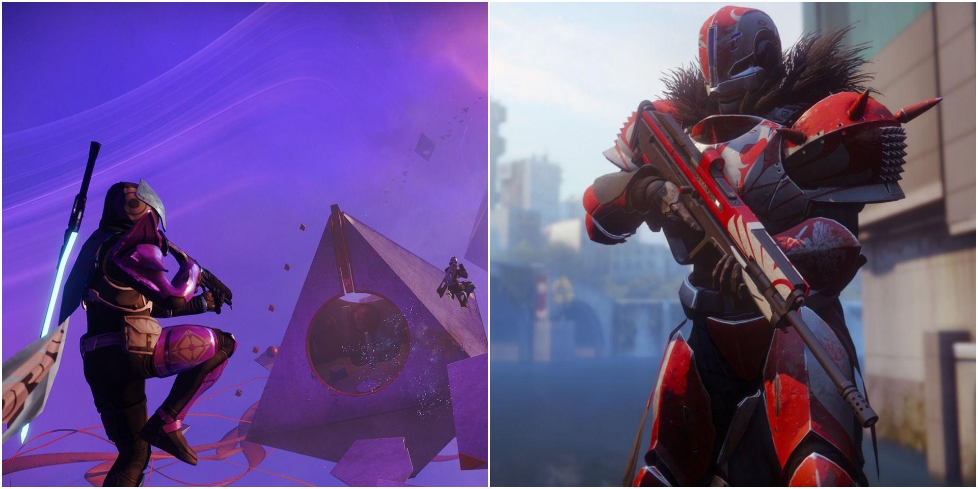 Destiny 2: Las 10 mejores y peores actividades para cultivar equipo