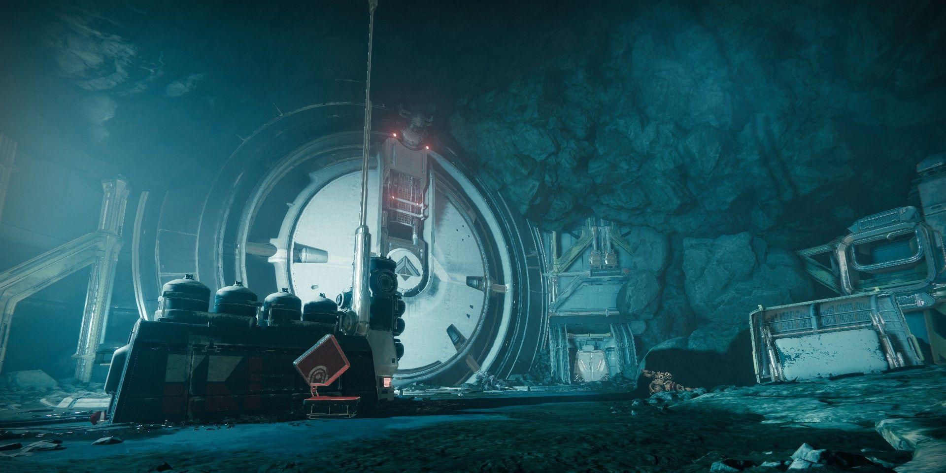 Destiny 2: una guía completa del sitio de excavación XII Master Lost Sector