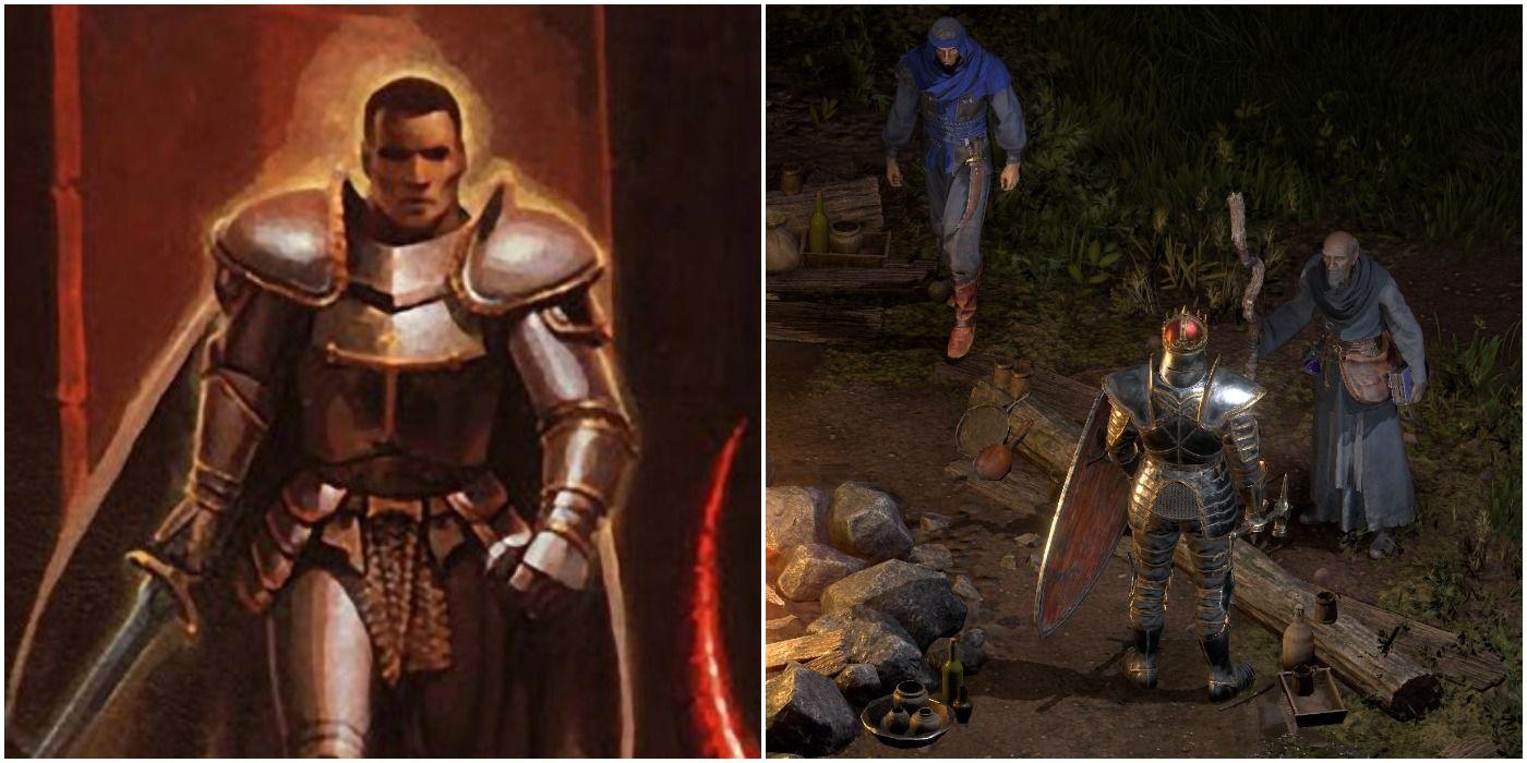 Diablo 2: The Best Paladin Builds (en el juego de PC), clasificado