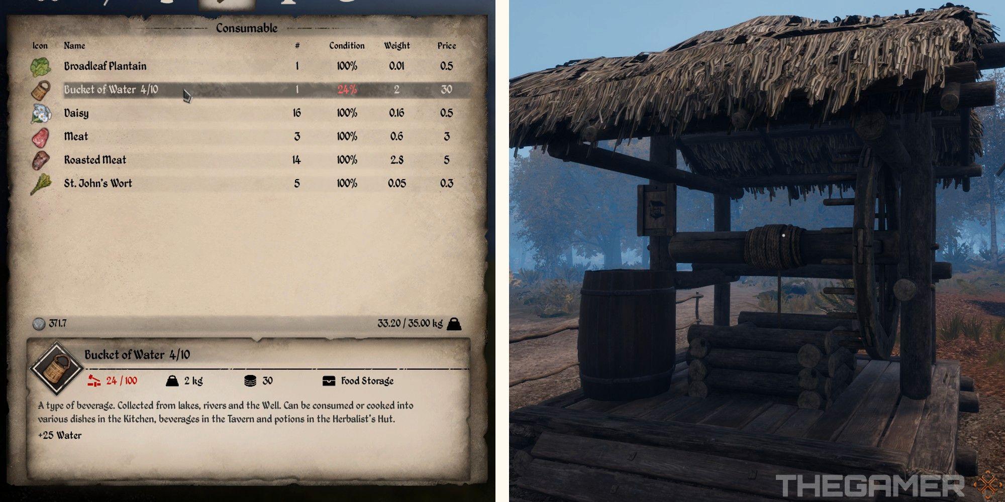 Dinastía medieval: cómo conseguir agua para los aldeanos