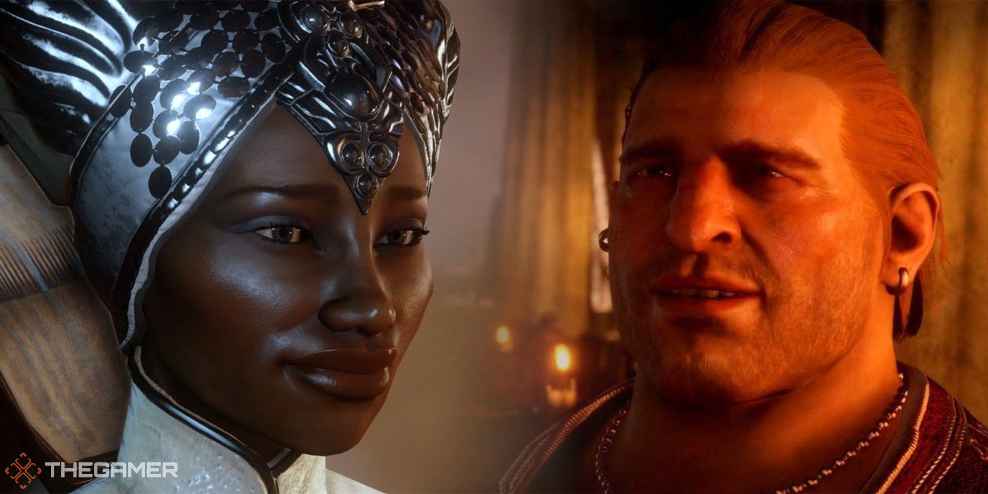 Dragon Age Inquisition: Guía de aprobación de compañeros